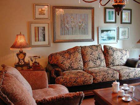 地毯也是美式家居中不可或缺的元素