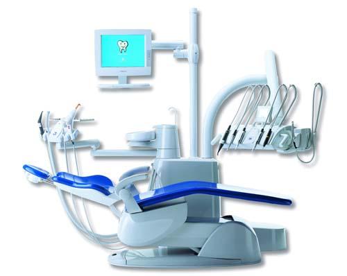 儿童牙齿保健水平