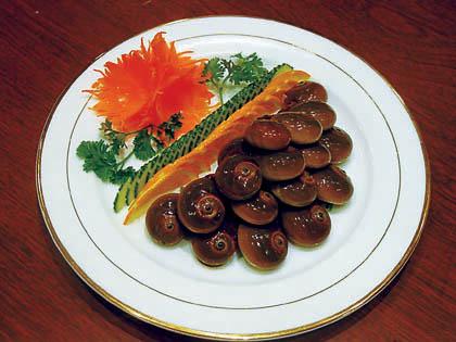汉通大酒店举办宁波海鲜美食节(10.16-22)