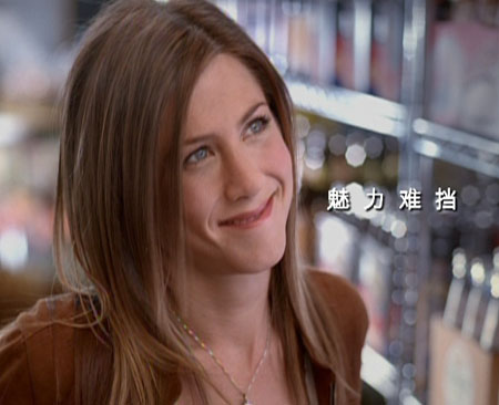 美女为美酒增色 广告也精彩-新浪上海美食频道