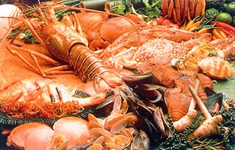 > 餐饮     来自泰国的顶尖厨师,纯正地道的泰国美食,热力四射的泰式图片