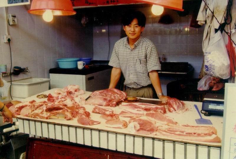 v漫画漫画--卖肉作品柯南528话图片