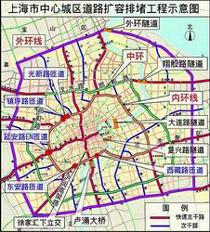 > 为毛上海,南京都在拆高架,我们还风风火火的建高架?