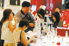香港化妆品连锁巨头北上 莎莎明年试水上海
