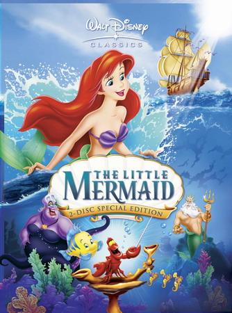 作为迪士尼第28部经典动画长片,《小美人鱼》曾获得多项奥斯卡