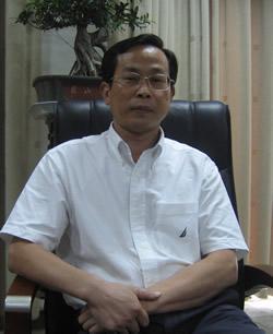 宜居魅力 接轨上海--访嘉兴市规划与建设局局长陶金根
